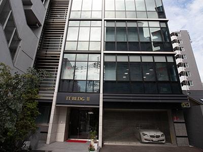 Kyushu Sales Office