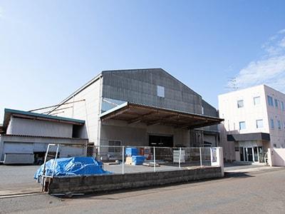 Okayama factory